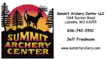 Summit Archery