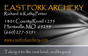 East Fork Archery